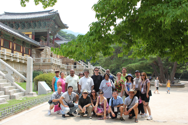 2012 Summer Program in Korea for A…